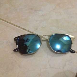 Kacamata mirror rayban