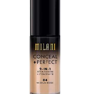 Milani Conceal+Perfect