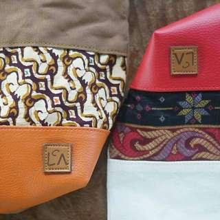 Tote Bag (Calla Bag)