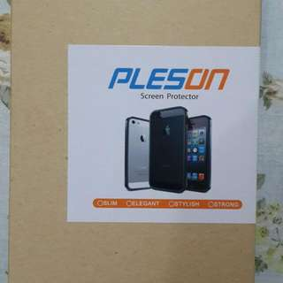 Screen Protector For Samsung Galaxy S6 Edge Plus