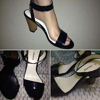 Amante Shoes Sandals