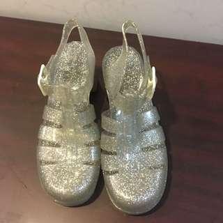 Juju鞋