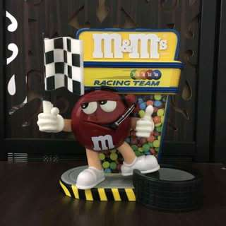 M&Ms Chocolate Dispenser