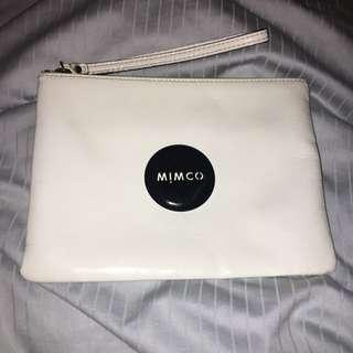 Mimco Pouch (medium)
