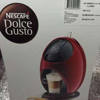 雀巢膠囊咖啡機 NDG250