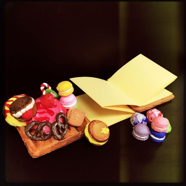 手工甜點卡片!立體🎂🎂🎂🎂很可愛喔