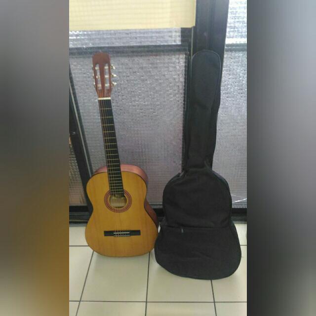 下殺五折 吉他