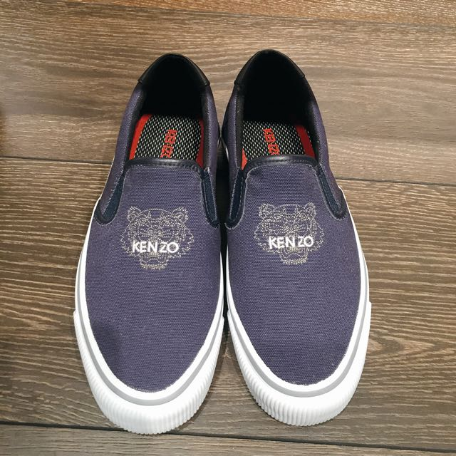 ACE LAMN 代售 KENZO 帆布鞋 休閒鞋