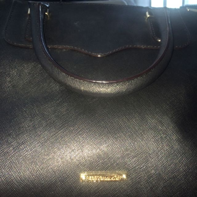 Authentic Rebecca Minkoff Bag