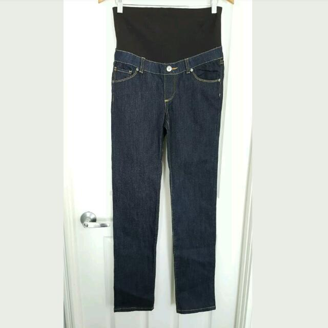 BNWT Maternity Jeans