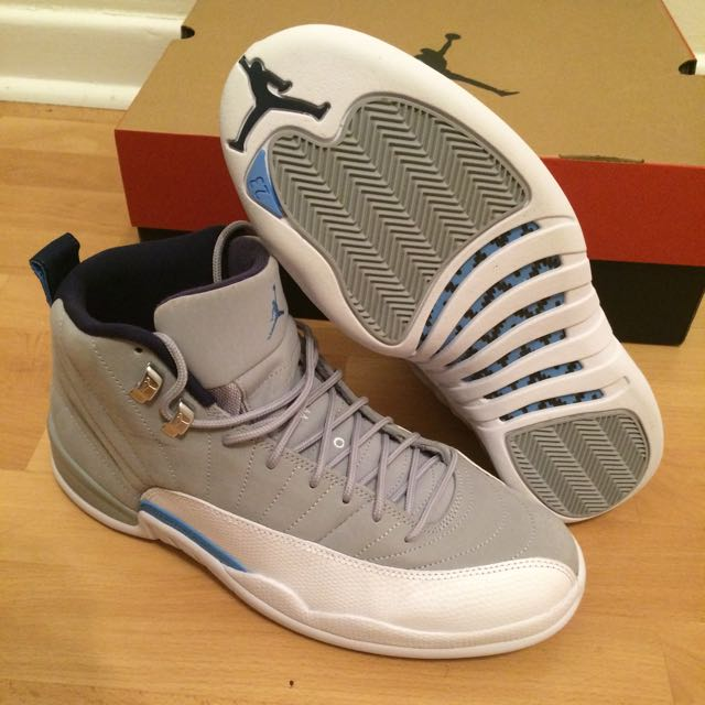 Brand New Jordan 12's