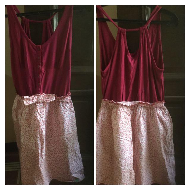Cliffe /dress
