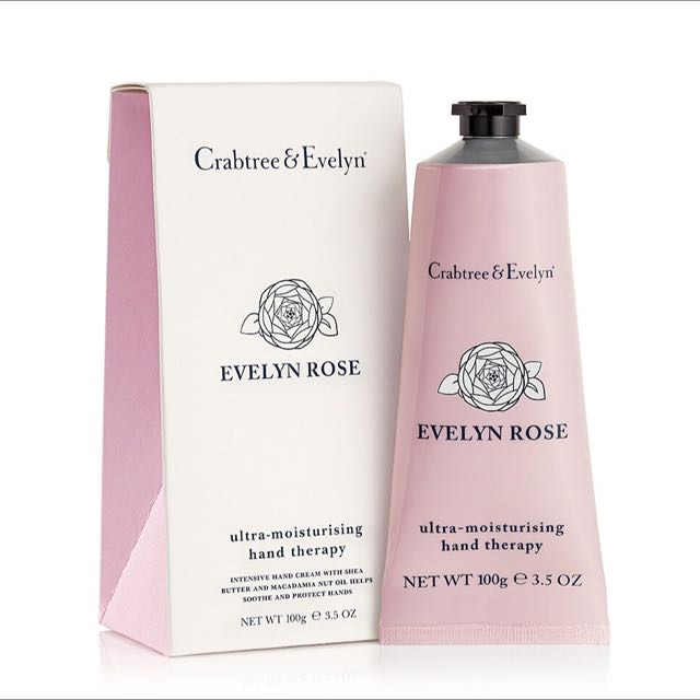 Crabtree&Evelyn Hand Therapy