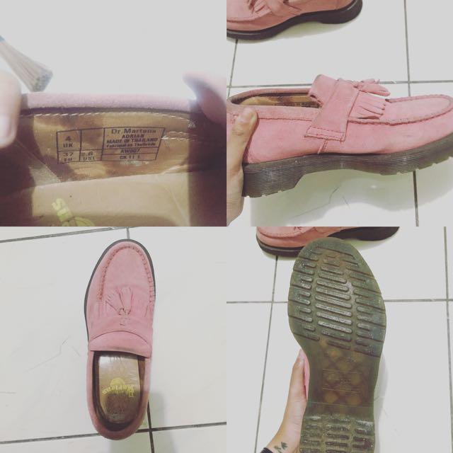 Docmart Pink