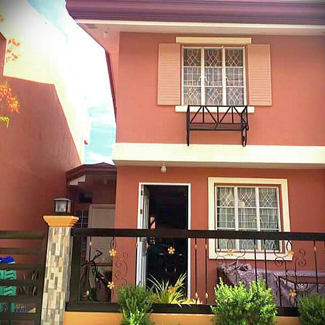 FOR SALE: House & Lot Camella Cerritos Mintal, Davao City