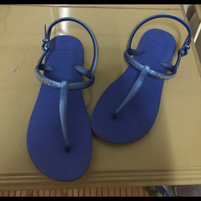 Havaianas 涼鞋
