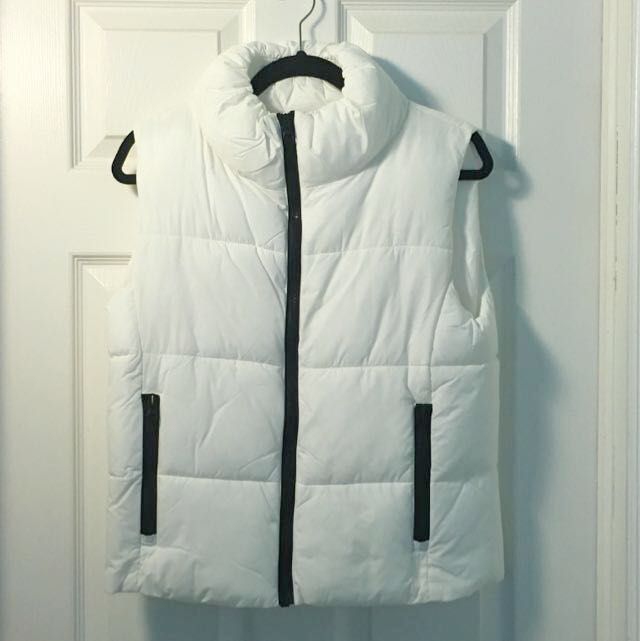 Joe Fresh Puffer Vest