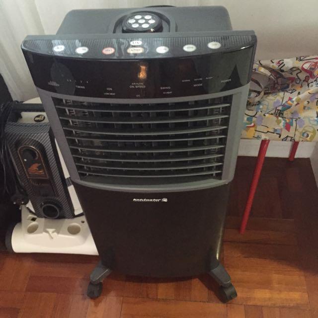 Kelvinator Heater / Cooler / Fan