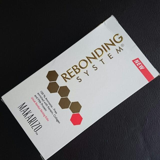 Makarizo Rebonding