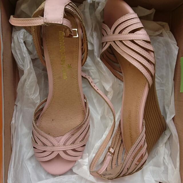 Montego Bay Shoes