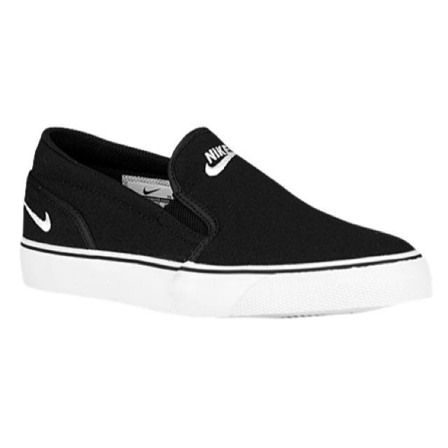 Nike Slip-ons