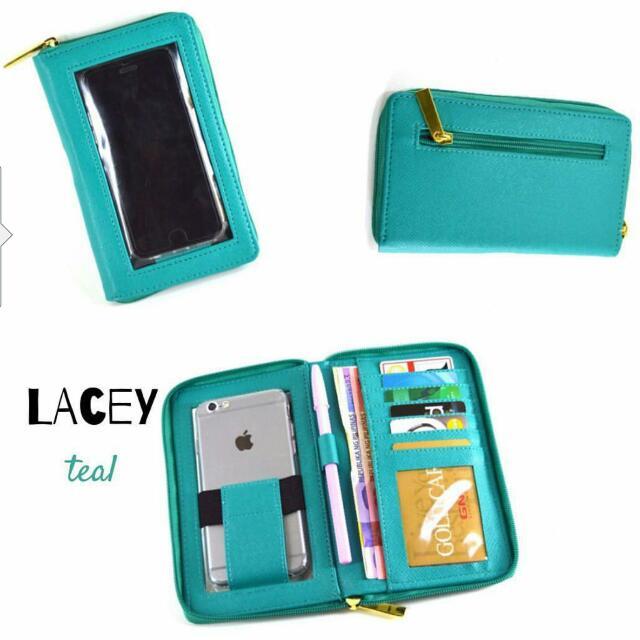 Pre Order Lacey Wallet