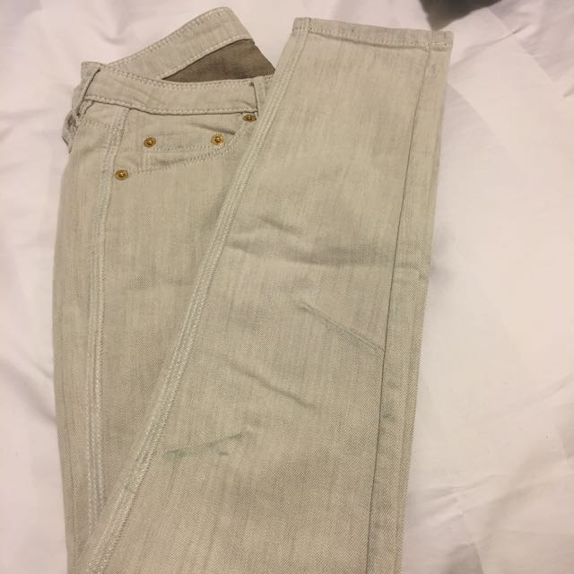 Sass And Bide Future Of Now Jeans Size 24