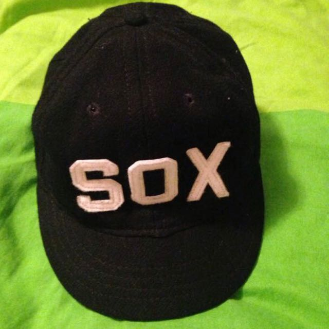 ✨降價✨「二手」SOX🇺🇸棒球帽