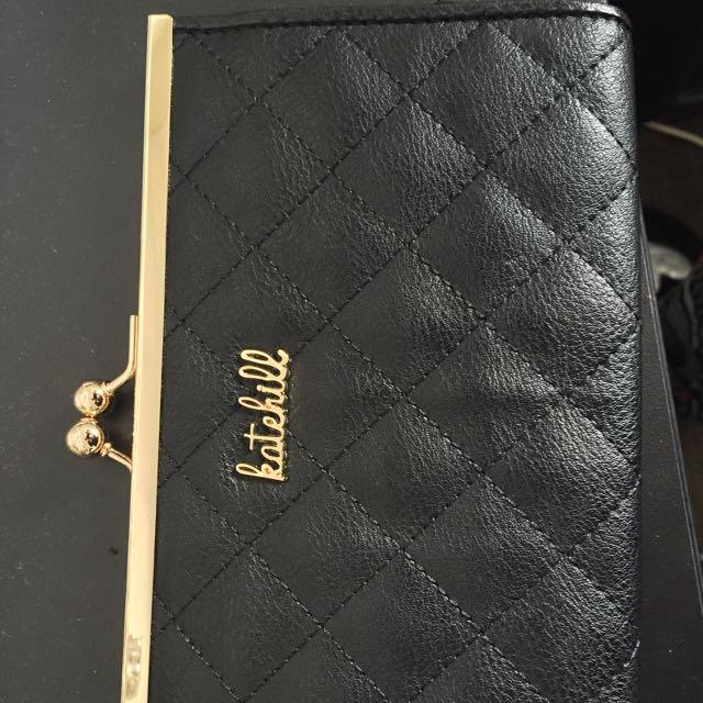 Wallet / Card Holder / Clutch