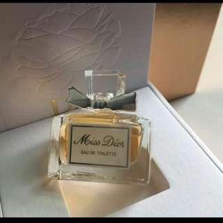 Dior小香 5ml