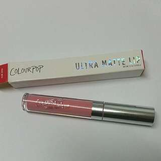 REPLICA Colourpop Ultra Matte Lip