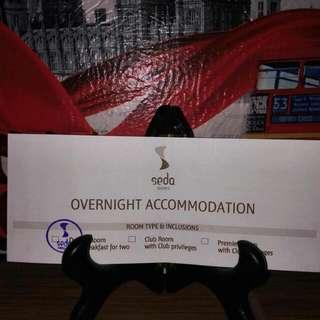 SEDA Accommodation And Kagay White Waterrafting Cagayan De Oro