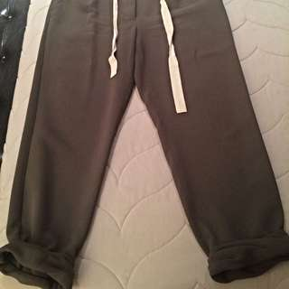Wilfred Allant Pant