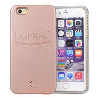 IPhone 6/6s Lumee Case