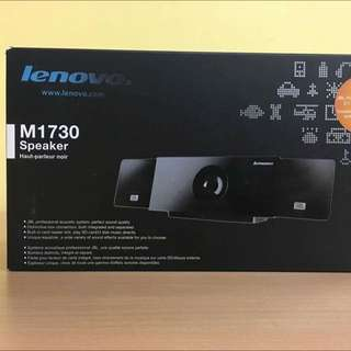 Lenovo M1730 Speaker