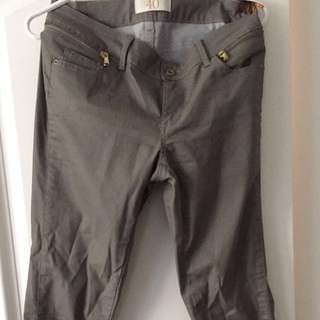 Zara Size 40 Skinny Pants