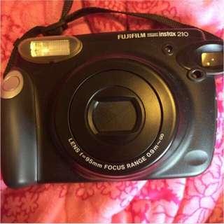 FujiFilm Wide 210