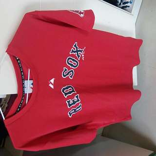 Boston Redsox T Shirt