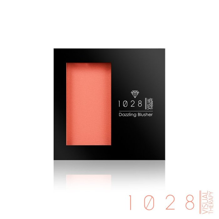 1028閃耀亮頰透漾腮紅