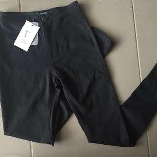 Size 8 Black Jeans Brand New