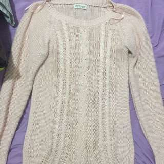 long sweater one size