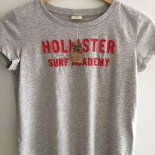 Hollister 6/8 Short-Tee