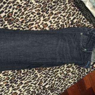 Women Sass N Bide Long Pants Fit.size8