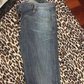 Women Sass N Bide Fit Size8