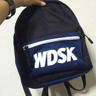 WDSK後背包