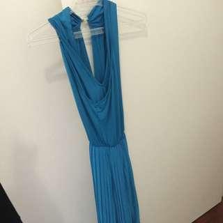 Maxi Dress Size8