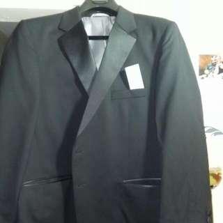 Petrocelli Suit Jacket