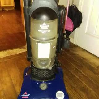 Bissel Power Force Vacuum
