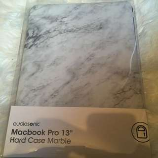 "13"" MACBOOK PRO HARD CASE"