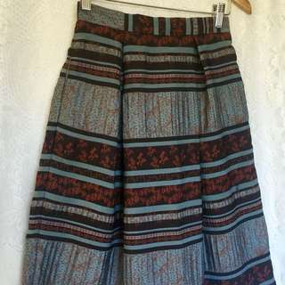 Mad Cortes Skirt